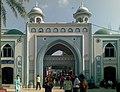 05122009 Hazrat Shahjalal Majar Exit photo2 Ranadipam Basu.jpg