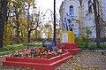 078. Любань. Братская могила советских воинов.jpg