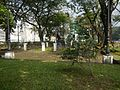 09784jfPasig River Plaza Mexico Maestranza Park 2006 Parking Intramuros, Manilafvf 20.jpg