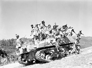 India in World War II