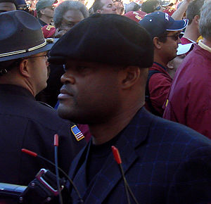 Ken Norton Jr. - Ken Norton Jr.