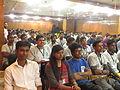 10th Anniversary of Bengali Wikipedia, 30 May 2015 25.JPG
