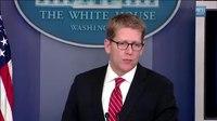 File:11-2-11- White House Press Briefing.webm