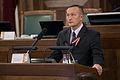 11.Saeimas deputātu svinīgais solījums (6253084773).jpg