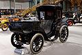 110 ans de l'automobile au Grand Palais - Panhard et Levassor 2,4 litres Phaéton à conduite avancée - Carosserie Kellner - 1901 10.jpg