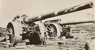 6-inch gun M1897 - Image: 111 SC 37176 NARA 55233529 (cropped)