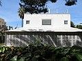 111 Casa Arenas, c. Marcel·lina Jacas 20 (Vilanova i la Geltrú), façana c. Ramon Muntaner.jpg