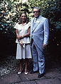 11th Duke & Duchess of Manchester 4 Allan Warren.jpg