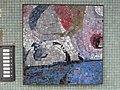 1210 Autokaderstraße 3-7 Tomaschekstraße 44 Stg 29 - Mosaik-Hauszeichen Farbige Komposition von Anton Karl Wolf 1968 IMG 0916.jpg
