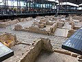122 Mercat del Born, excavacions arqueològiques vora el c. Bonaire.JPG