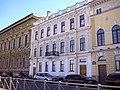 1266. St. Petersburg. English Embankment, 70.jpg