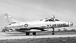 136th Tactical Fighter Squadron - North American F-100C-20-NA Super Sabre 54-1914.jpg
