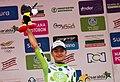 13 Etapa-Vuelta a Colombia 2018-Brayan Hernandez-Campeon de la Montana Vuelta a Colombia 2018 1.jpg