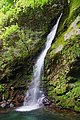 150503 Biwa Falls Iya Valley Miyoshi Tokushima pref Japan01s3.jpg