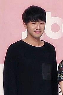 Lee Sang-yeob South Korean actor