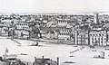 1647 Long view of London From Bankside - Wenceslaus Hollar (cropped) (cropped).jpg