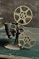 16mm Silent Cine Projector - Kolkata 2012-09-29 1461.JPG