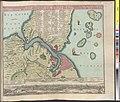 1770 map - Plan von Constantinopel, mit der umliegenden Gegend, und des Canals vom Schwarzen Meer.jpg