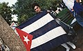 18.CubanProtest.WDC.22October1994 (20775527191).jpg