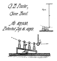 18700906 Game board (bowling) - U.S. patent 107,030.png