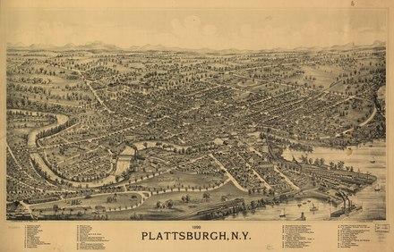 Plattsburgh City New York Wikiwand