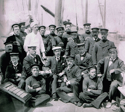 1900 Olympic crew of BRYNHILDE.png