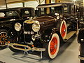 1929 Lincoln 172 C Limousine pic3.JPG