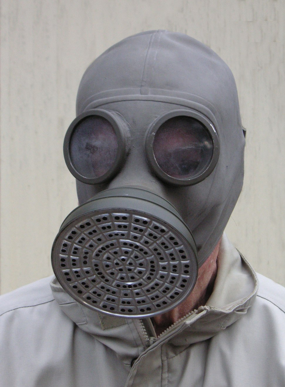 1930s gas mask