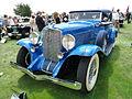 1932 Auburn V12 Convertible Phaeton (3829432968).jpg