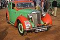1947 MG Y - 1250 cc 4 cyl - WBC 9065 - Kolkata 2018-01-28 0677.JPG