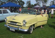 1952 plymouth convertible