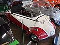 1959 Messerschmitt KR201, 191ccm, 10hp. 100kmh pic2.JPG