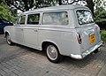 1961 Peugeot 403 U Break (403B5), rear left.jpg