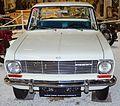 1962 Opel Kadett A front view. Spielvogel.jpg