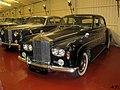 1966 Rolls Royce Silver Cloud III (4786840850).jpg