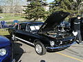 1968 Ford Mustang Shelby GT 350 (3091112549).jpg