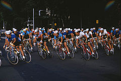 Description de l'image  1974 World Championship Road Race Montreal Canada.jpg.