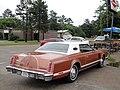 1977 Lincoln Continental Mark V (5976180969).jpg