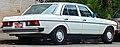 1982-1985 Mercedes-Benz 230 E (W123) sedan (2011-01-13).jpg