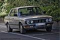1985 BMW 5 (E28) (6315910759).jpg