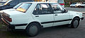 1986-1988 Mitsubishi Colt (RD) GL sedan 02.jpg
