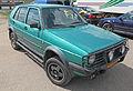 1990 Volkswagen Golf Country - 2.JPG