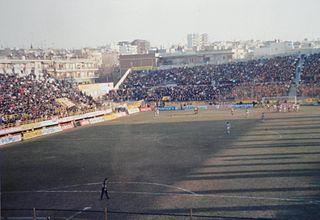 Derby of Thessaloniki