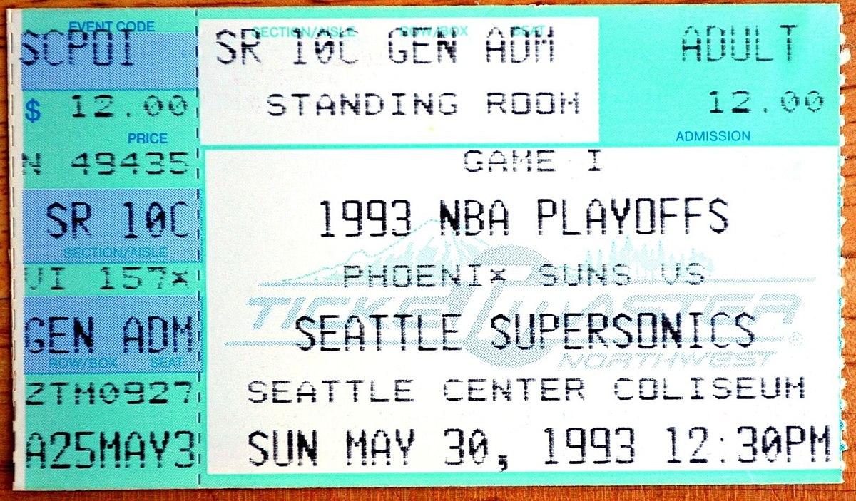1992–93 Seattle SuperSonics season - Wikipedia