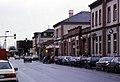 1995 01 29 OG noerdl Hauptstrasse Bahnhof.jpg