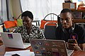 1Lib1Ref Uganda May 2019 - Happy editors.jpg