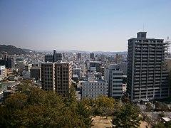 1 Chome-8 Marunouchi, Fukuyama-shi, Hiroshima-ken 720-0061, Japan - panoramio (2)