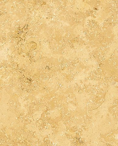 A golden coloured Jura Limestone tile