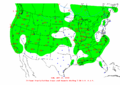 2002-11-10 24-hr Precipitation Map NOAA.png