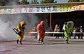 2004년 10월 22일 충청남도 천안시 중앙소방학교 제17회 전국 소방기술 경연대회 DSC 0045.JPG